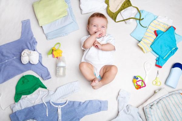Bebek Giysilerinde Dikkat Edilmesi Gerekenler